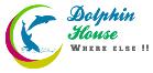 dolphinhousea1 Logo