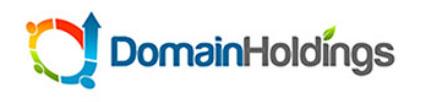 domain-holdings Logo