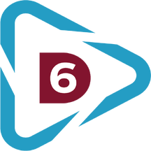 domain6 Logo