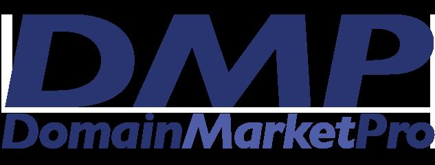 domainmarketpro Logo