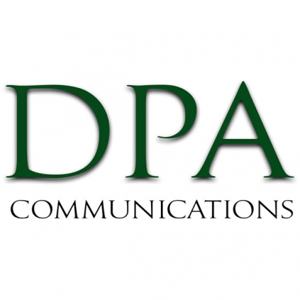 DPA Communications Logo