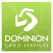 Dominion Card Services Logo