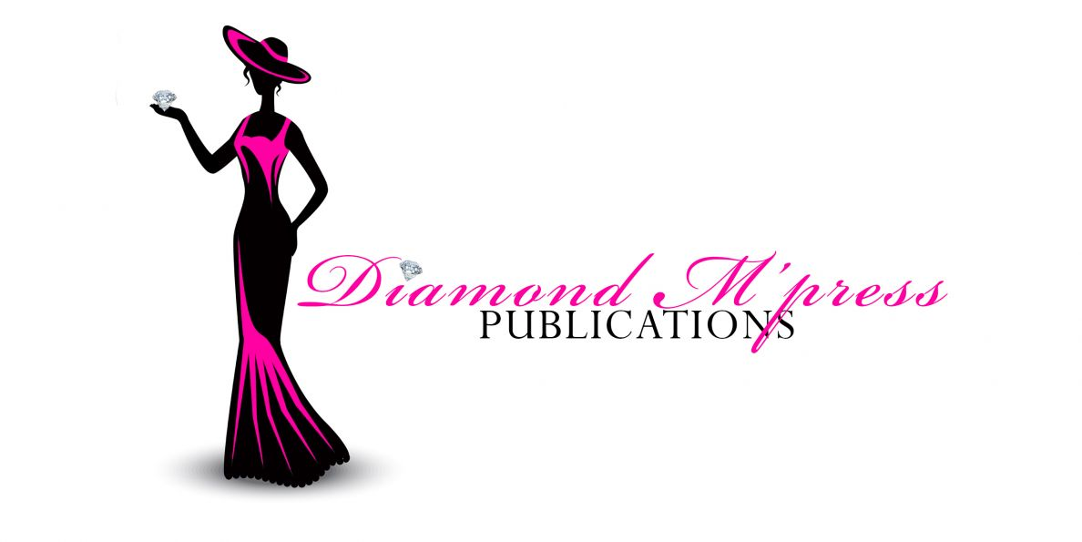 Diamond M'Press Publications Logo