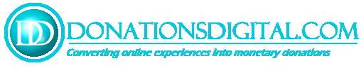 Donationsdigital.com Logo