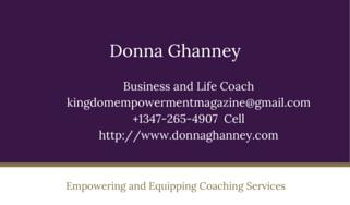 donnaghanney Logo