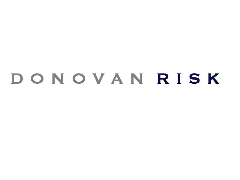 DONOVAN RISK, An Insider Threat Consultancy Logo