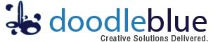 doodleblue Innovations Private Limited Logo