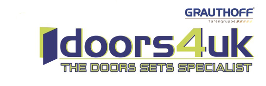 doors4uk Logo