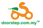 Doorstep Retails Logo