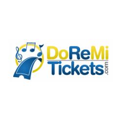 doremitickets Logo