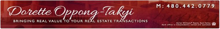 Dorette A. Oppong-Takyi PLLC Logo