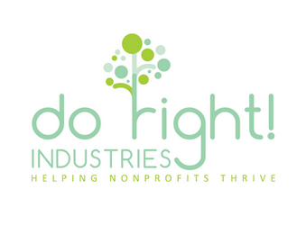 Do Right! Industries Logo