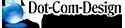 dotcomdesign Logo