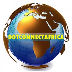 DotConnectAfrica Org Logo