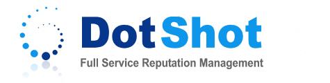 DotShot.com Logo