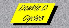 Double D Cycles Logo