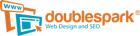 Doublespark Web Design & SEO Logo