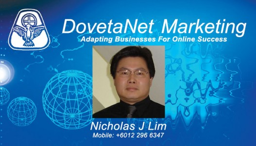 dovetanetmarketing Logo