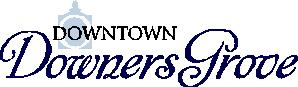 Downers Grove Downtown Management Corporation Logo