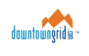 Downtown Grid Logo