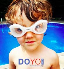 DOYO Live Media, LLC Logo