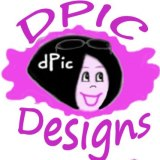 dpicdesigns Logo