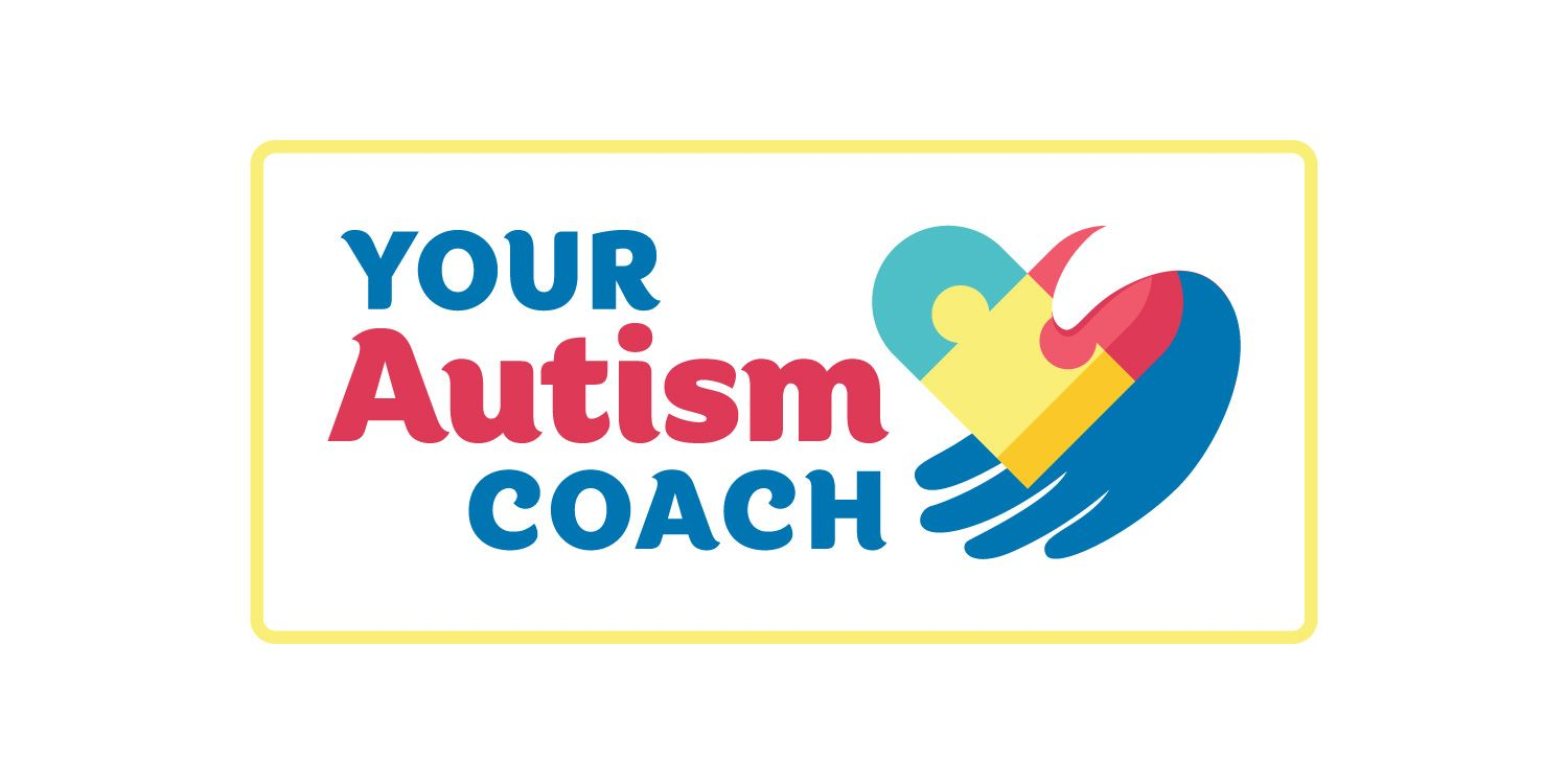 Your Autism Coach Logo