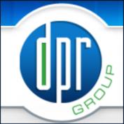 dprgroup Logo