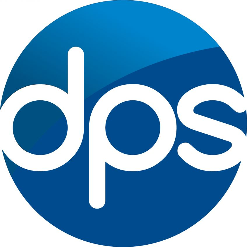 DPS Software Logo