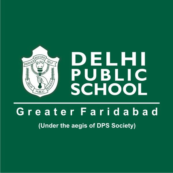 DPS Greater Faridabad Logo