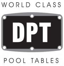 DPT Snooker Services Ltd Logo