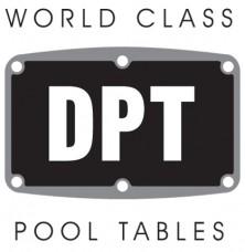 DPT Snooker Services Ltd Logo