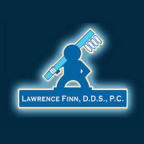Dr Lawrence Finn Logo