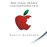 Dr. Ivan Marx Logo
