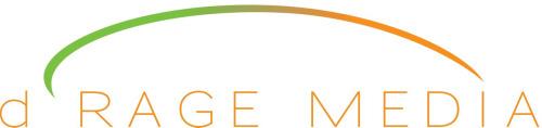 D'Rage Media Group Logo