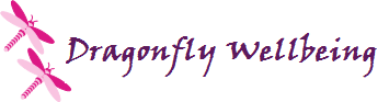 dragonfly-wellbeing Logo