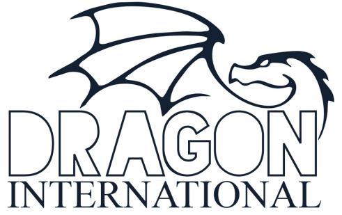 Dragon International Logo