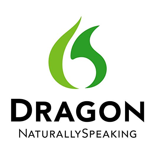 Nuance Dragon Support Logo