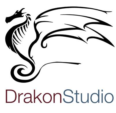 DrakonStudio Logo
