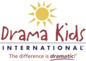 Drama Kids International of Northwest Florida Logo