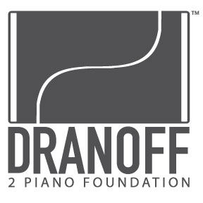 Dranoff 2 Piano Foundation Logo