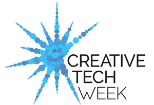 Creative Tech Week Logo