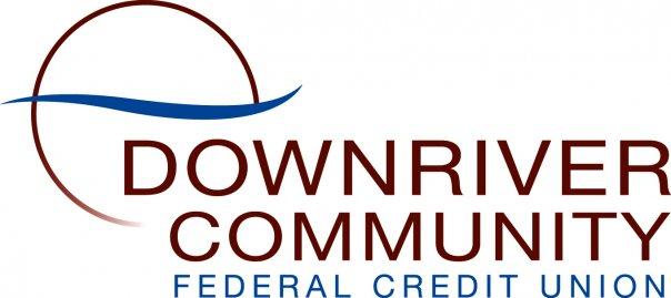 Downriver Community Federal Credit Union Logo