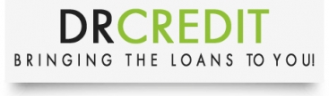DrCredit Logo