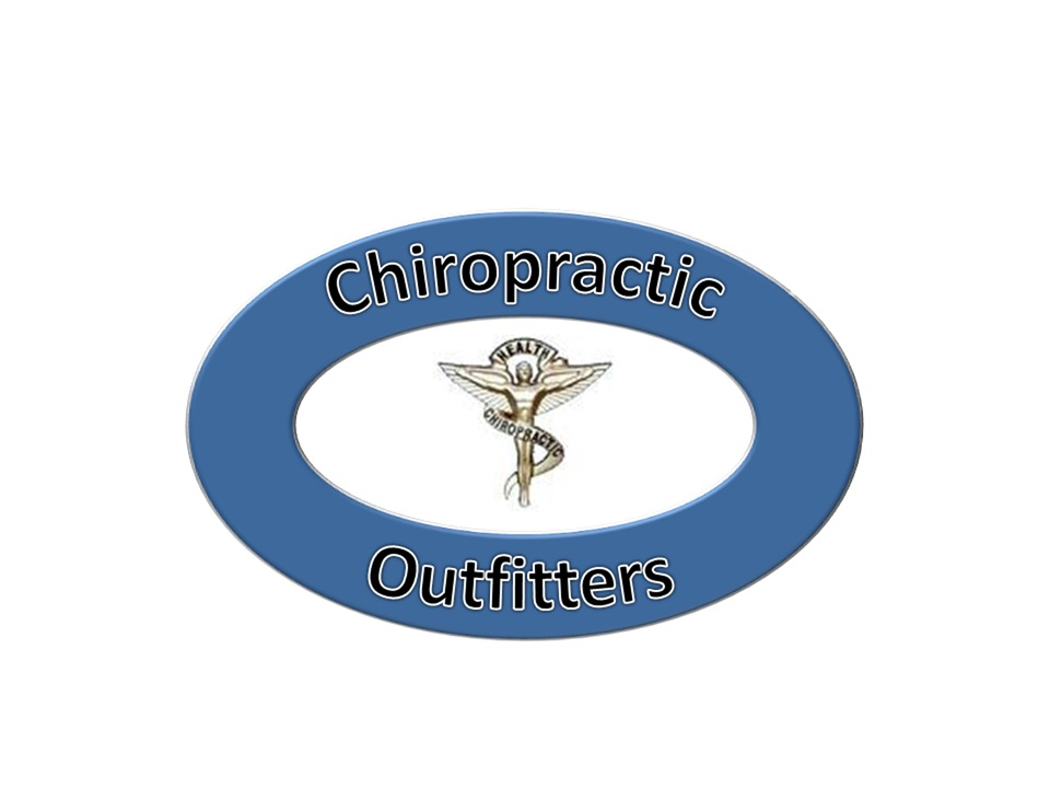 www.ChiropracticOutfitters.com Logo