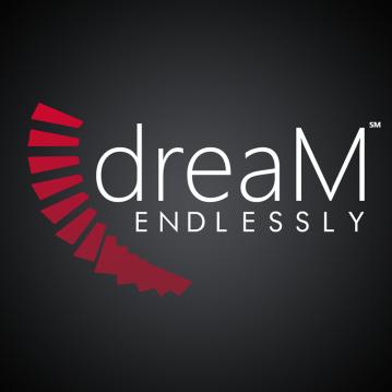 dreaM Endlessly Logo
