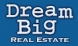 Dream Big Real Estate Logo