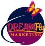 DREAMFly Marketing Logo