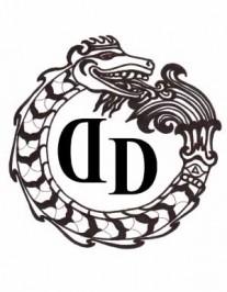 Dreaming Dragon Publishing LLC Logo