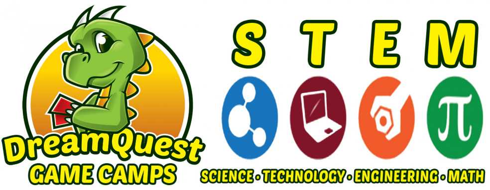 DreamQuest Games Logo